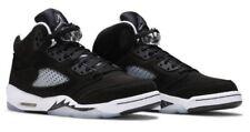 Jordan 5 Retro Oreo 2021 Moonlight Size 7 Y 440888-011