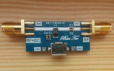 Bias Thé Wideband 1 - 6000 MHz For Ham Radio RTL SDR LNA Low Noise Amplifier