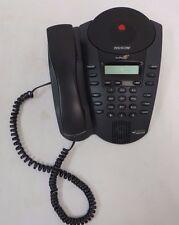 POLYCOM SOUNDPOINT PRO SE-225 2-LINE CONFERENCE PHONE 2201-66325-001 Extension