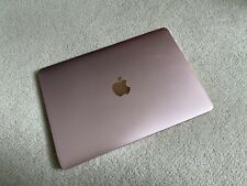 "Apple MacBook 12"" Laptop, 256GB - FREE MOUSE"