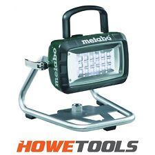 METABO BSA14.4-18 LED 18v & 14.4v LED site light