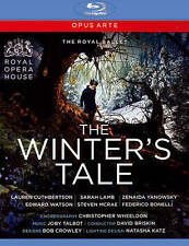 The Winter's Tale [Blu-ray], New DVDs