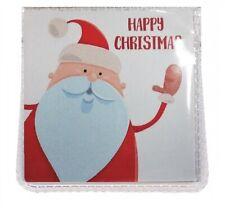 Christmas stocking filler gift lucky sixpence good luck charm santa xmas present