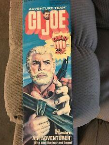 vintage gi joe kung fu grip