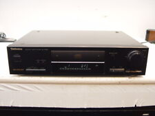 Technics SL-PJ38A CD-Player