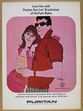 Other Breweriana Publicite Advertising 1963 Pler Pret à Porter Collectibles