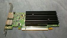 Dell Quadro NVS 295 256MB GDDR3 Full Height Dual DP Video Graphic X175K