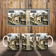 More details for oasis some might say single art mug ideal gift