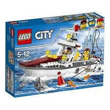 LEGO barcos caja