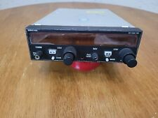 BENDIX/KING KX 155A 28 VDC P/N 069-01032-0101 WITH GLIDESLOPE