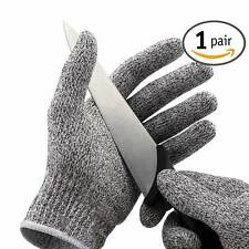 Cut-resistant Glove Fish Filleting Protective Safety Knife Slash Proof Level 5