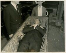 JAMES COBURN GILA GOLAN OUR MAN FLINT 1966 VINTAGE PHOTO ORIGINAL #7