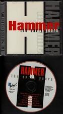 MC HAMMER The Early Years 1987-1993 CD ALBUM rap hip hop