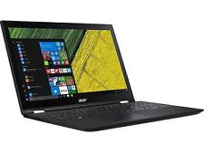 Acer Spin SP315-51-757C Intel Core i7 7th Gen 7500U (2.70 GHz) 12 GB Memory 1 TB