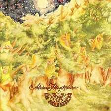 ADRIANO MONTEDURO REALE ACCADEMIA DI MUSICA VINILE LP 180 GRAMMI NUOVO !