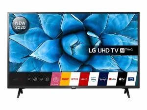 "TV LED LG 43UN73006LC 43 "" Ultra HD 4K Smart HDR Flat"