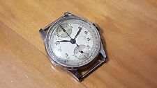 Vintage Swiss 'Select' Watch - Venus 170 Chronograph - Running, for parts/repair