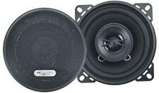 """Excalibur X10.22 10cm 4"""" 2-Wege Koaxial Einbaulautsprecher 200W max. 40W RMS"""
