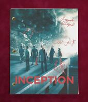Inception Complete Movie Script With Reproduction Signatures