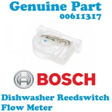Bosch Genuine Dishwasher Contact Reedswitch Flow Meter Switch Relay