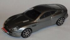 """CORGI TOYS James Bond 007 Aston Martin VANQUISH From The Movie """"Die Another Day"""""""