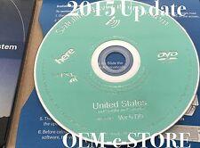 2015 Update 2006 to 2012 Honda Civic Hybrid CR-V CR-Z Navigation DVD Map CD 6.DO