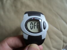 Polar CE 0537 F 1+ Fiitness Watch Hardly Been Used.