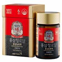 KGC Cheong Kwan Jang Korean Red Ginseng 6 Years  Extract Royal Health 240g 정관장