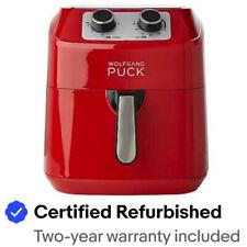 Wolfgang Puck 9-Quart 1700-Watt Air Fryer  Certified Refurbished