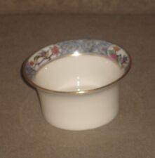 Rare Vintage Lenox Ming Pattern Ramekin / Dessert Cup Old Black Or Green Mark