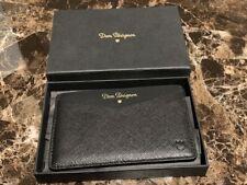Dom Perignon Champagne Cardholder Wallet GIFT BOX FREE SHIPPING RARE