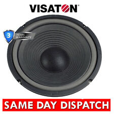 VISATON High End SUB WOOFER 25cm 8 OHM (w250 ART 9067 - 8)