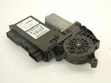 Audi A4 B6 B7 Front NS Left Electric Window Motor Door Control Unit 8E2959801B