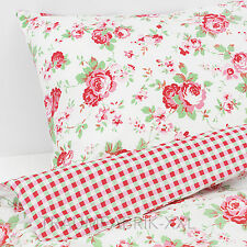 Ikea Bettwäsche Rosali Günstig Kaufen Ebay