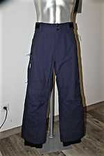 pantalon ski snowboard bleu homme/femme MILLET taille L 40/42 fr NEUF