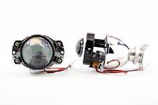 Morimoto Matchbox Bi-Xenon HID Projectors - Retrofit Fog Light