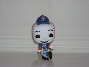 MR. MET New York Mets Mascot 2019 Funko POP! Limited Figurine New In Box MLB*