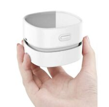 Portable Mini USB Desktop Vacuum