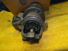 Caterpillar Forklift Pacemaker Ct308855 Starter Starlift Total Source Sysn0013