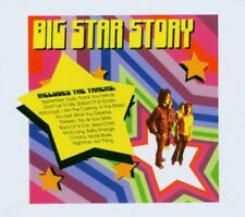 Big Star - Story - Big Star CD 4AVG The Fast Free Shipping