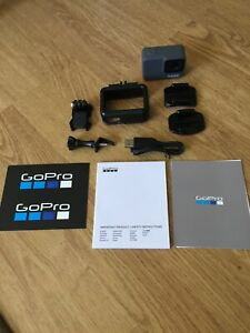 New - GoPro hero 7 silver HERO With accessories