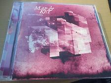 "Map & Key ""Ancient History"" cd MINT"
