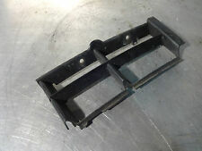 BMW e39 525d touring 95-04 front lower bumper grill OSF driver