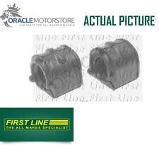 NEW FIRST LINE FRONT ANTI-ROLL BAR STABILISER BUSH KIT OE QUALITY - FSK7166K