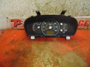 10 09 Kia Rondo speedometer instrument gauge cluster 94001-1d426