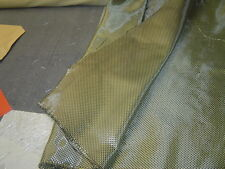 CARBON/KEVLAR 200 GRM Twill FIBRE Weave Panno