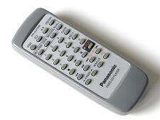 Panasonic Fernbedienung für Audio-System RAK-SL975WK