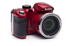 """Kodak PIXPRO AZ421 16MP Zoom optique 42x écran LCD 3"""" Appareil Photo Numérique-Rouge"""