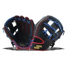 "Youth SSK Javier Baez Baseball Glove Infield 11.5"" Right Handed Black S18JBOD"