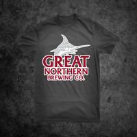 Great northern shirt custom beer shirt aussie bogan